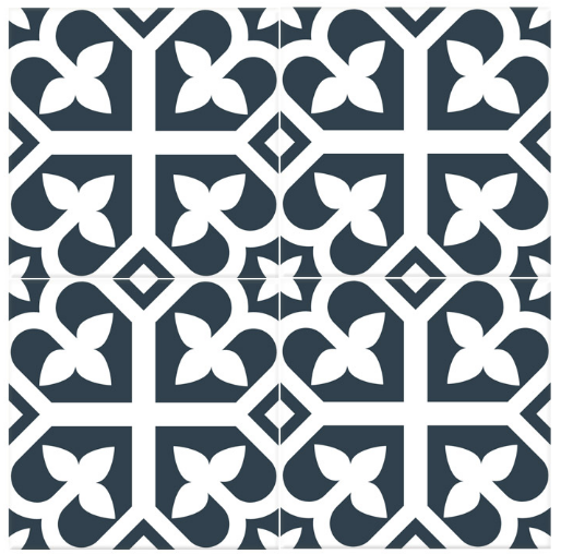 Picasso Pattern tiles
