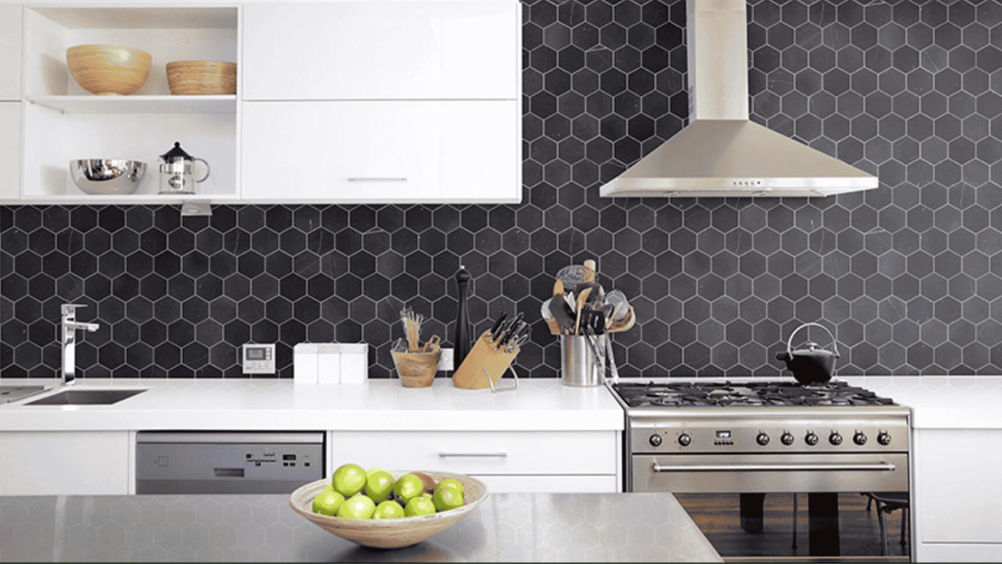 Geometric Shaped tiles