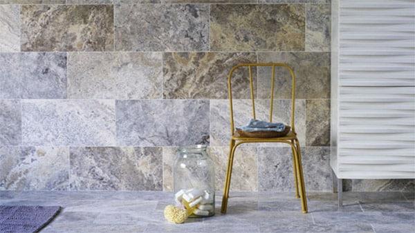 Travertine Stone tiles