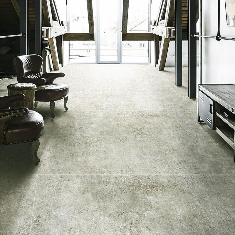 Gallery Stone concrete look tiles